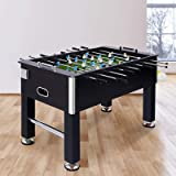 Soccer Table 5ft Foosball Table Indoor Football Game Kids Adult Family Party Office Gift