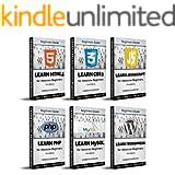Web Development: Learn HTML, CSS, Javascript, PHP, MySQL and WordPress
