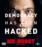 MR.ROBOT/ミスター・ロボット シーズン1 バリューパック [DVD]