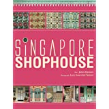 Singapore Shophouse: 1