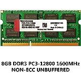 DDR3 8GB RAM キット(PC3-12800)CL11 1600MHz 204Pin 1.5V DIMM本電装/本電装に使用する無緩衝式卓上スタンドの棒のシミュレーション