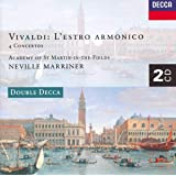 Vivaldi Lestro Armonico