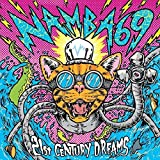 THE WORLD IS YOURS♪NAMBA69のジャケット