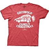 National Lampoon Griswold Family Christmas Vacation Mens T-shirt