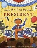 If I Ran For President (Albert Whitman Prairie Books (Paperb…