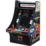 My Arcade DGUNL-3226 Namco Museum Mini Player Retro Arcade Machine - 10 Inch Cab