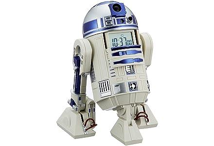 R2-D2 リズム時計