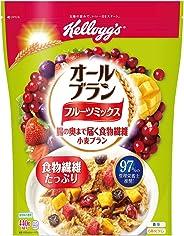 ケロッグ オールブラン フルーツミックス 徳用袋 440g×6袋