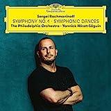 Symphony No 1 / Symphonic Dances