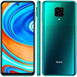 "Xiaomi Redmi Note 9 Pro 128GB + 6GB RAM, 6.67"" FHD+ DotDisplay, 64MP AI Quad Camera, Qualcomm Snapdragon 720G LTE Factory Unl"