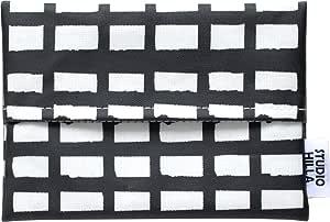ルネ・デュー コーティングポケットティッシュケース Studio Hilla ピック ブラック 10430009