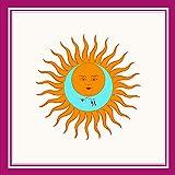 太陽と戦慄