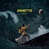 Annette (Green Vinyl) [Analog]