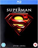 Superman Collection [Blu-ray] [Import]
