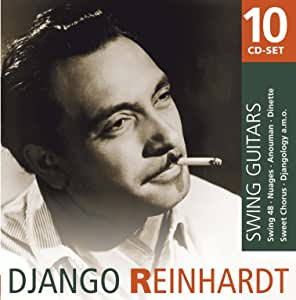 Django Reinhardt: Swing Guitars