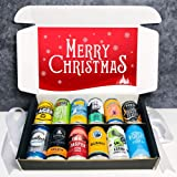 Christmas Dozen Craft Beers Standard Delivery (FREE)