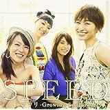 ヒマワリ -Growing Sunflower-(DVD付)
