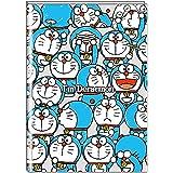 デルフィーノ 手帳 サンリオ 2020年 B6サイズ マンスリー Doraemon ギッシリ SA-36447 2019年9月始まり SA-36447