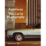 Autofocus: The Car in Photography