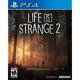 Life is Strange 2(輸入版:北米)- PS4