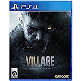 Resident Evil Village(輸入版:北米)- PS4