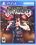 Fist of the North Star Lost Paradise (輸入版:北米) - PS4