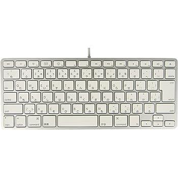 Apple Apple Keyboard (JIS) MB869J/A