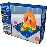 BathBlocks Stem Discovery Blocks