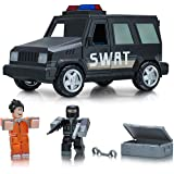 Roblox 10774 Jailbreak: SWAT Unit Vehicle