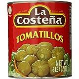 La Costena Green Tomatillo, 2.8 kg