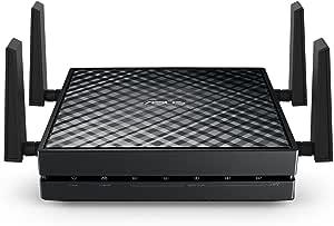 ASUS 無線LANアクセスポイント 11ac 最大1734Mbps EA-AC87