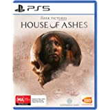 The Dark Pictures Anthology: House of Ashes - PlayStation 5
