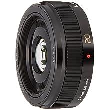 LUMIX G 20mm / F1.7 II ASPH.