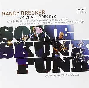 Some Skunk Funk (Hybr)
