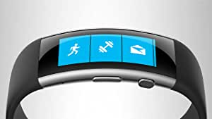 Microsoft Band 2 - Medium [並行輸入品]
