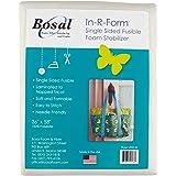Bosal in R Form Foam Sew in Fusible Stab 58x36 WHT
