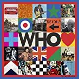 【Amazon.co.jp限定】WHO (2020 デラックス)(SHM-CD)(特典:メガジャケ付)