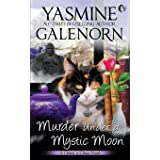 Murder Under A Mystic Moon: 3