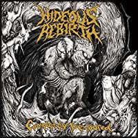 Completely Devoured by Hideous Rebirth (2015-05-03)