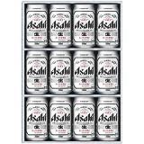 アサヒ スーパードライ 350ml 12缶ギフトセット ビール