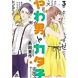 やわ男とカタ子 3 (フィールコミックス FCswing)