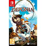 Deponia (Nintendo Switch)
