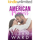 American Princess: A Royal Romance (Sand & Fog Book 11)