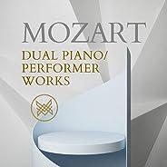 Sonata for Piano Four-Hands in D Major, K. 381: III. Allegro molto