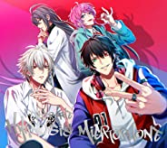 ヒプノシスマイク-Division Rap Battle- 1st FULL ALBUM「Enter the Hypnosis Microphone」初回限定DRAMA TRACK盤