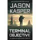 Terminal Objective: A David Rivers Thriller: 6