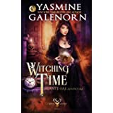 Witching Time: An Ante-Fae Adventure: 14