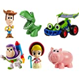 Toy Story MINIS Andy's Room Online 6-Pack
