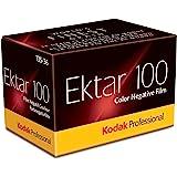 Kodak カラーネガティブフィルム プロフェッショナル用 35mm エクター100 36枚撮り 6031330
