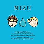 【メーカー特典あり】 MIZU(オリジナル缶バッジ(32mm)付き)